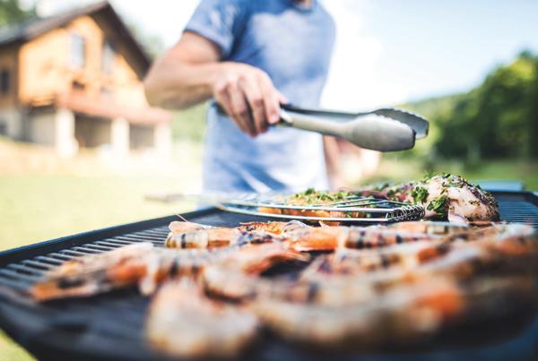Các chất gây và ức chế ung thư có trong thực phẩm