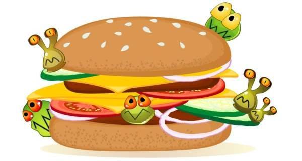 Nguyên nhân phổ biến gây ô nhiễm thực phẩm