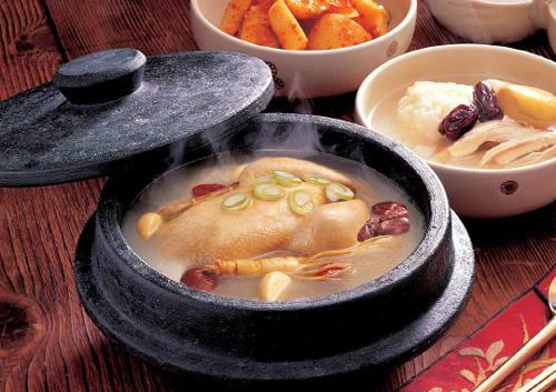 Thực phẩm nên ăn trong tiết trời giá lạnh