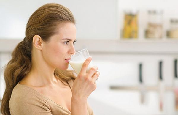 Chế độ ăn uống cho phụ nữ mãn kinh