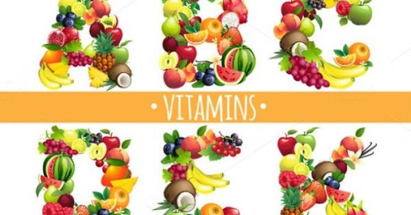 Hoa quả và rau là nguồn cung cấp vitamin tự nhiên tốt nhất cho bà mẹ mang thai.