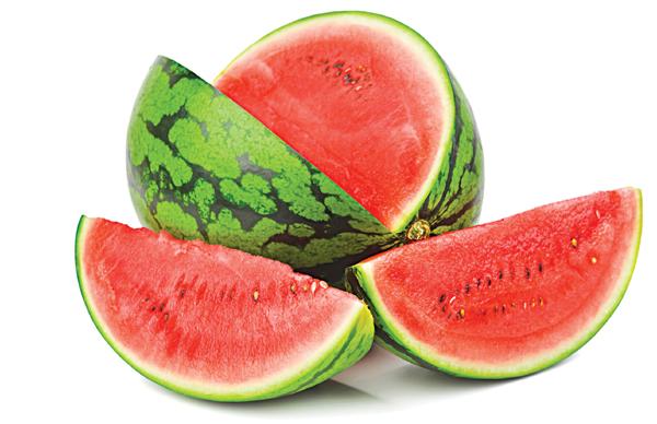 Trái cây ngày Tết: Những điều kỳ diệu từ quả dưa hấu