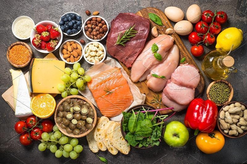 Chế độ dinh dưỡng nâng cao sức đề kháng
