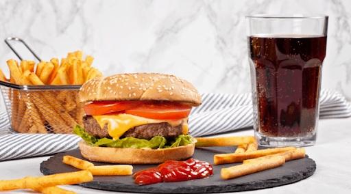 Chế độ ăn cho người béo phì